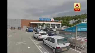 At least two dead in French supermarket hostage-taking - ABPNEWSTV