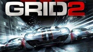 GRID 2 | Gameplay Trailer (2013) [EN] | HD