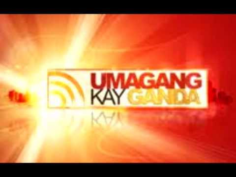 [COVER] Umagang kay Ganda (Instrumental) 2010