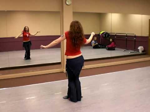 Haleema Chandani - Luxor Baladna Choreography