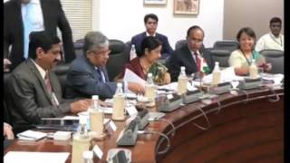 Oct 22, 2014 - Mexican foreign minister meets Indian counterpart to boost ties - ANIINDIAFILE