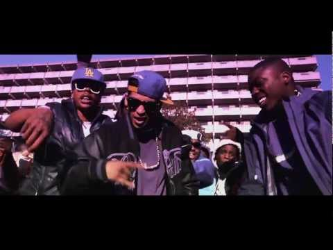 HydroBoyz - Hindabuilding (officieel HQ video)
