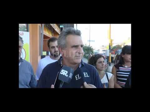 ESPIONAJE: PEDIR�N QUE SEPAREN A CARRIO DE LA C�MARA DE DIPUTADOS