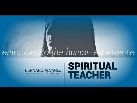 LIVE Q&A WITH BERNARD ALVAREZ ( February 2017)