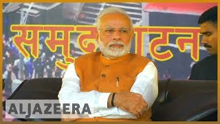 🇮🇳 India PM Modi faces corruption allegations | Al Jazeera English - ALJAZEERAENGLISH
