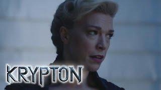 KRYPTON | Season 1, Episode 10: Have You Seen My Childhood? | SYFY - SYFY