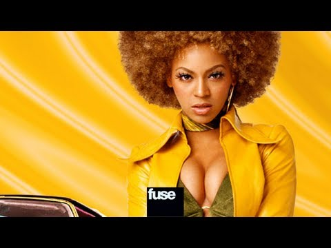 Beyonce's Top 5 Sexiest Moments
