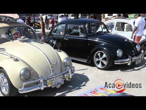 AcaBUG: Vochos y Autos Clásicos en Acapulco