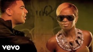Mary J. Blige - The One (feat. Drake)