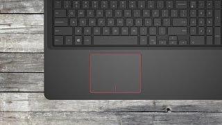 Видео обзор ноутбука Dell Inspiron 7559