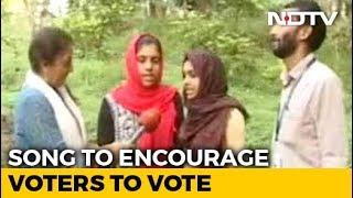 Will Wayanad Give Rahul Gandhi A Thumbs Up? - NDTV