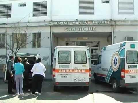 Licenciados en Enfermería reclamarán por el reconocimiento del título en sus haberes