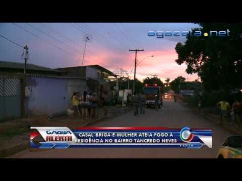 casal briga e mulher ateia fogo a residencia 22 10 2012