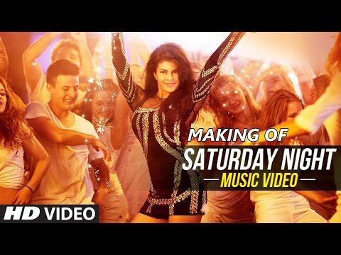 Bangistan,Making,Saturday,Night,Song
