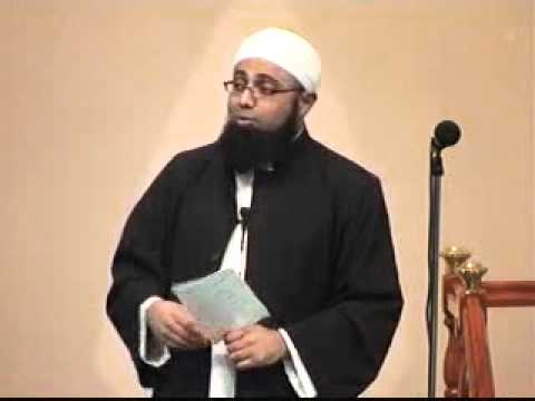 Sh.Yusuf Badat - Overcoming Hate [Mar.30, 2012]