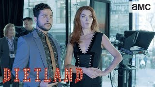 Dietland: 'Revenge is Beautiful' Official Teaser - AMC
