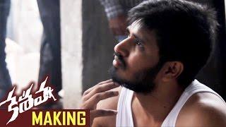 Nikhil's Keshava Movie Making | Nikhil | Ritu varma | Isha Koppikar |TFPC - TFPC