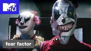 'Season from Hell' Official Sneak Peek | Fear Factor Hosted by Ludacris | MTV - MTV