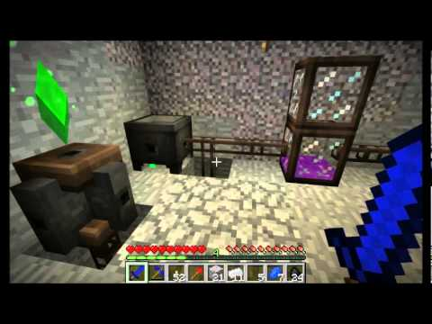 Season 4 - Episode 3 - Direwolf20's Minecraft Lets Play