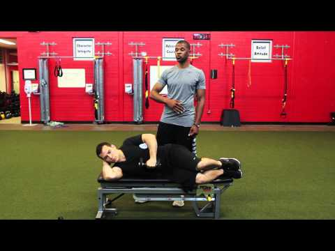 Baseball & Arm Strengthening Exercises : Youth Fitness & Athletic Conditioning