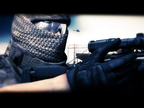 FULL METAL 3 | A Battlefield 3 PC Montage by Threatty