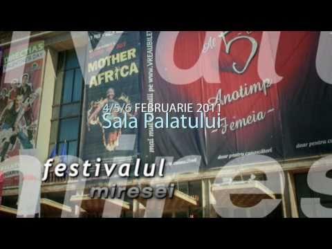 Festivalul Ghidul Miresei 4-6 februarie 2011