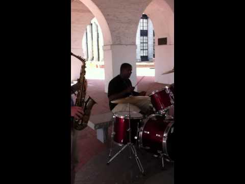 Sunday Jam Session with Derrick Stephens, Nanashi & Prosthetik Intelligentz (P. 3)