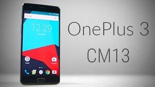 OnePlus 3 CyanogenMod 13 - How to Install