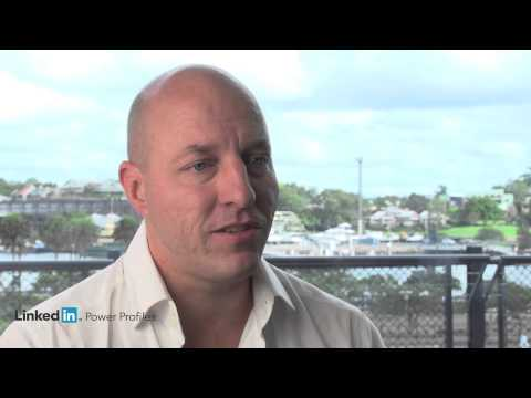 LinkedIn Power Profiles Australia : Matt Barrie