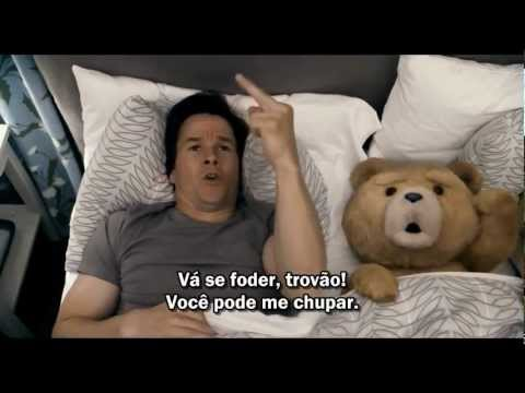 TED (2012) - TRAILER OFICIAL LEGENDADO