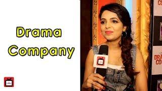 Kapil and our show is very different: Sugandha Mishra | Interview | Tellychakkar | - TELLYCHAKKAR