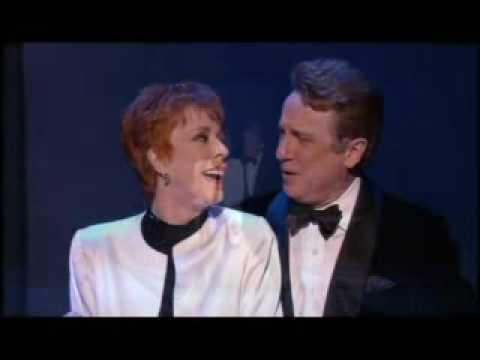 Do I Hear a Waltz? - Carol Burnett and George Hearn