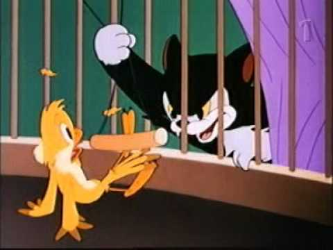 Figaro - Figaro And Frankie [1947]