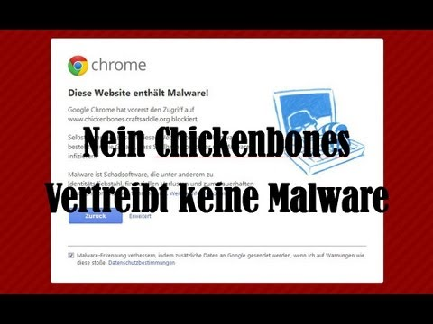 Info Video über nicht  Malware in NEI Download