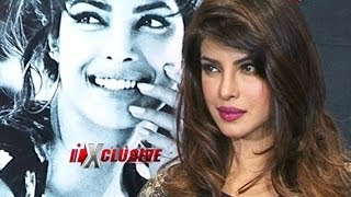 Priyanka Chopra talks about Bryan Adams, Salman Khan, Shahrukh Khan, Deepika Padukone & others