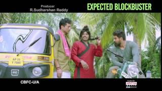 Jakkanna post release promo 1 | Sunil | Mannara Chopra - idlebrain.com - IDLEBRAINLIVE