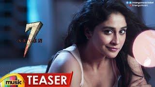 7 Telugu Movie Teaser | Regina | Havish | Nandita Swetha | Anisha Ambrose | Rahman | Mango Music - MANGOMUSIC