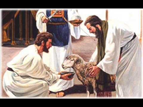La verdadera Pascua es Cristo (Parte 1)