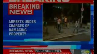 Mumbai police arrests 8 MNS members under charges of demanding property - NEWSXLIVE