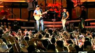 Kenny Chesney -09- Midnight Rider-Cowboy - Live Tennesse... view on rutube.ru tube online.