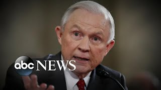 Fired FBI official authorized criminal probe of Sessions: Sources - ABCNEWS
