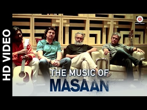 The Music of Masaan (Making)