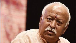 RSS defines Hindutva; Indic ethos predates sultans? Nation@9 - NEWSXLIVE