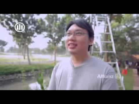 Allianz Indonesia One Advice Testimonials   Heart Attack