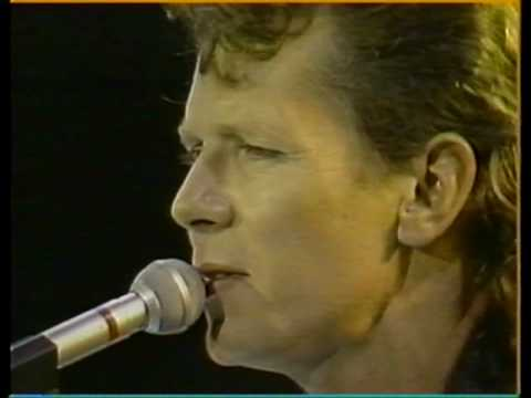 Icehouse - Electric Blue (Live 1988)