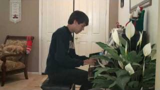 JJ Lin and Charlene Choi - 小酒窝 - Little Dimple - Piano Cover view on youtube.com tube online.