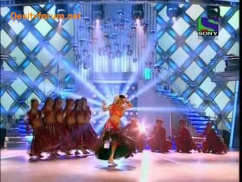 madhuri's excellent performance in jhalak dikhla jaa-4  .avi