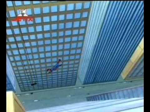 "SpiderMan Odcinek 11 ""Hobgoblin, cz. 1 (1/2)"