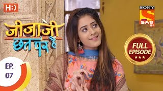 Jijaji Chhat Per Hai - Ep 07 - Full Episode - 17th January, 2018 - SABTV