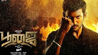 Poojai Tamil Movie Review
